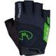 Roeckl Idegawa Handschuhe schwarz/grün